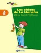 LOS CHICOS DE LA MARAÑA
