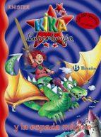 kika superbruja y la espada magica-9788421644003