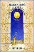 mensajero de las estrellas : galileo, galilei-peter sis-9788426437303