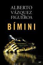 bimini-alberto vazquez figueroa-9788427039803
