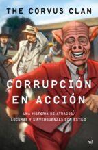 corrupcion en accion 9788427042803