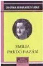 emilia pardo bazan-cristina fernandez cubas-9788428212403