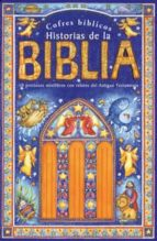 Historias de la Biblia: Cofres bíblicos (La Biblia y los niños)