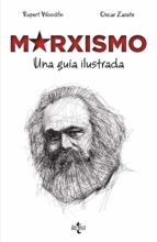 marxismo: una guia ilustrada rupert woodfin 9788430970803
