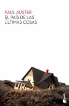 el país de las últimas cosas (ebook)-paul auster-9788432210303