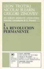 LA REVOLUCION PERMANENTE