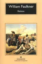 relatos (8ª ed.) william faulkner 9788433914903