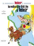 la volta a la gal lia d asterix rene goscinny albert uderzo 9788434567603