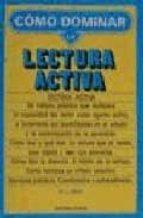 LECTURA ACTIVA (2ª ED.)