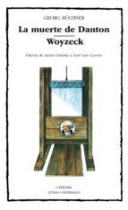 la muerte de danton; woyzeck georg büchner 9788437612003