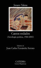 cantos rodados (antologia poetica, 1960 2001) jenaro talens 9788437619903