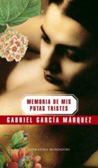 memoria de mis putas tristes gabriel garcia marquez 9788439720003