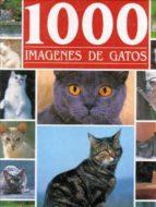 1000 imagenes de gatos-philippe coppe-9788445904503
