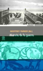 historia de la guerra-geoffrey parker-9788446025603