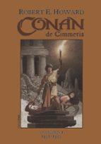 Conan de Cimmeria (1932-1933) (Conan Clásico)