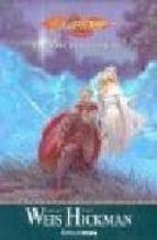 estuche la guerra de los espiritus (contiene: los caballeros de n eraka; el rio de los muertos; el nombre del unico) (dragonlance)-margaret weis-tracy hickman-9788448035303