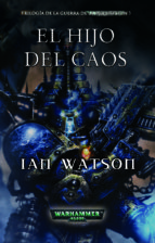 Hijo del Caos (Warhammer 40.000)