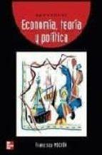 economia: teoria y politica (5ª ed.)-francisco mochon morcillo-9788448198503