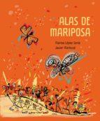 alas de mariposa-marisa lopez soria-9788448842703
