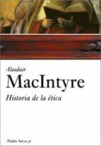 historia de la etica-alasdair macintyre-9788449319303
