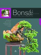 bonsái guía práctica completa ken norman 9788466228503