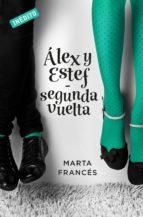 alex y estef (spin-off de laura va a por todas) (ebook)-9788466338103
