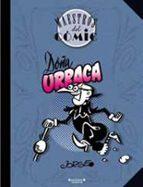 maestros del comic nº 3: doña urraca miguel bernet jorge 9788466645003