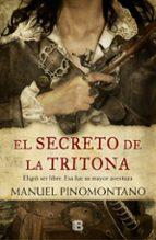 el secreto de la tritona-manuel pinomontano-9788466662703