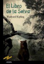 el libro de la selva-gloria jarne jarne-9788466795203