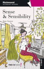 rsr 4 sense a sensibility + cd 9788466812603
