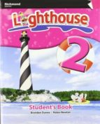 lighthouse 2 student s  book pack 2º primaria 9788466814003