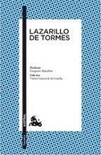 lazarillo de tormes-9788467033403