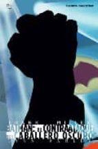 batman. el contraataque del caballero oscuro frank miller lynn varley 9788467433203