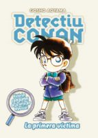 detectiu conan 5: la primera víctima gosho aoyama 9788467455403