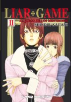 liar game nº 02 shinobu kaitani 9788467466003