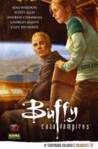 buffy cazavampiros 9ª temporada 2: solamente tú-9788467912203