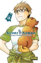 silver spoon 11 hiromu arakawa 9788467919103