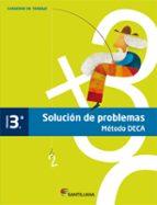 resolucion problemas caminos saber ed 2012 3º primaria 9788468010403