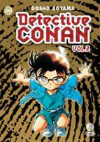 detective conan ii nº 50 gosho aoyama 9788468471303
