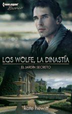 el jardín secreto (ebook)-kate hewitt-9788468706603