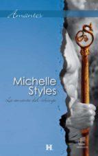 la amante del vikingo (ebook)-michelle styles-9788468720203