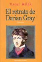 el retrato de dorian gray-oscar wilde-9788470307003