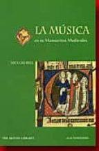 la musica en los manuscritos medievales nicolas bell 9788475067803