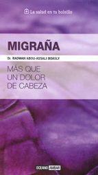 El libro de Migraña autor DR. RADWAN ABOU-ASSALI TXT!