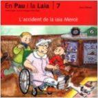 El libro de L accident de la iaia marce autor ADELINA PALACIN TXT!