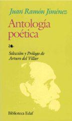 antologia poetica juan ramon jimenez 9788476400203