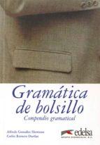 gramatica de bolsillo 9788477116103