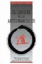 EL ESPIRITU DE LAS ARTES MARCIALES