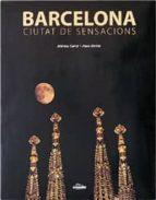 barcelona: ciutat de sensacions-marius carol-9788477826903