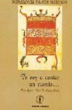 TE VOY A CONTAR UN CUENTO...: PARABOLAS DE LOS RABINOS